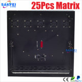 25PCS*30W СИД Matrix Light для Stage Events