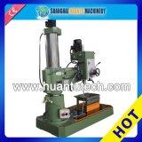 Type manuel direct de la vente Zq3050X16 d'usine foreuse radiale avec le certificat