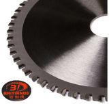 Mild Steelのための乾燥したCut Tct Saw Blades