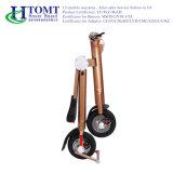 """auto esperto do pneu 13inch grande que balança o mini """"trotinette"""" elétrico"""