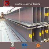 Hea / Heb / Ipe Steel Beam European Standard H Beam