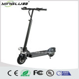 탄소 Fiber Electric Scooter, The Lightest E-Scooter, Portable Electric Bike 또는 Dirt Bike 또는 Gas Scooter 또는 Golf Scooter 또는 Self Balancing Scooter
