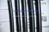 Boyau en caoutchouc flexible de qualité (ISO9001 : 2008)