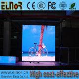 Cartelera de alquiler de interior al por mayor de Elnor P4 LED