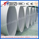 Ajustage de précision de pipe d'acier inoxydable de la qualité 304 pour l'oléoduc