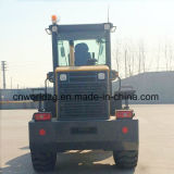 Strada Construction Loader con 3ton Rated Load