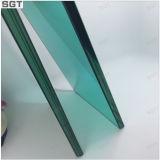 стекло 8mm прокатанное с темнотой - зеленый цвет и цвет чая