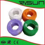 Kabel des Fabrik-Zubehör-heißes verkaufenkommunikations-Kabel-UTP CAT6