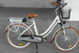 方法セリウム36V 250Wの前部モーター電気自転車(JSL036E)