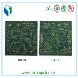 Fabricación de múltiples capas de la tarjeta del PWB de los productos de Digitaces de las cámaras de seguridad