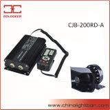 электронная серия сирены 200watt для сигнала тревоги автомобиля (CJB-200RD-A)