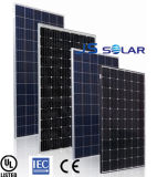 panneau solaire 75W portatif pour l'usage à la maison