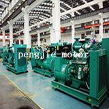 Diesel van het Ontwerp van het Type van stilte Nieuwe Generator die door Cummins 60Hz 100kVA wordt aangedreven