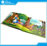 Impresión del libro de Hardcover del niño del bajo costo en China