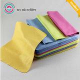Tissu de nettoyage en verre de coton