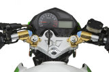 150cc Naked Motorcycle Speed ​​Moto