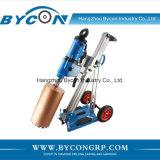 Máquina Drilling forte de núcleo do diamante da grande potência do motor 3300W do furo Dbc-33 grande resistente
