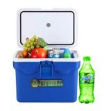 Minifischen-Kühlvorrichtung-Kasten 9 Liter für Temperatur-Isolierung