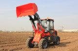 Het nieuwe Landbouwbedrijf van de Voorwaarde/de Motor van Ce van de Lader van het Wiel van de Tuin Er10 voor Europa