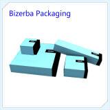 Цветастая коробка упаковки ювелирных изделий картона печатание