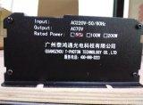 전력 공급 (변압기), 지능적인 유리, 바꿀 수 있는 유리를 위한 Pdlc 필름 관제사