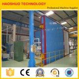 Fornalha variável da secagem de vácuo da pressão para transformadores