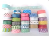 販売のための日本人テープWashi単一の味方された覆うテープ