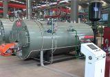 Erdgas-Dampfkessel für Pharmaindustrie