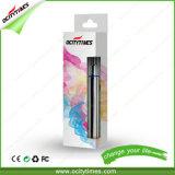 E-Sigaretta del kit del dispositivo d'avviamento di Vape Pen/0.5ml dell'olio di Ocitytimes C2/C2-F Cbd