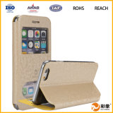 Fabricante China Leather Phone Caso para Lenovo