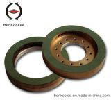 Смола-Скрепите придавать квадратную форму абразивному диску колеса