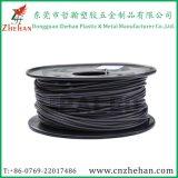 Plastic Filament Rods PLA / ABS / HIPS / Change Polymer Composit Filament Couleur