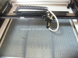 HPLレーザーCutting 50/60W Mini TableレーザーMachine 600X400mm