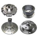 精密なCNCによって機械で造られる部分、機械化の部品、機械部品