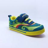 2016 nuevos zapatos del deporte de los niños de la manera