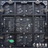 P2.5 indicador de diodo emissor de luz de alta resolução da cor cheia SMD