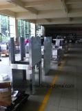 Eco-L500 de Machine van de Afwasmachine van de Transportband van de Ketting van de fabrikant