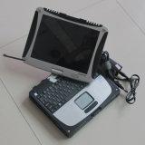 Ferramenta diagnóstica do portátil da estrela C5 +SSD +CF 19 do MB
