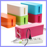 Home Pets Kids Protection Tidy Extension Socket Wire Storage Box