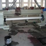 Máquina plástica da extrusão da tubulação do PE do HDPE de PPR PP