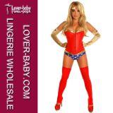 Vente en gros de carnaval de Veille de la toussaint plus le costume de taille (L15326)