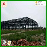 Entrepôts de construction de structures métalliques