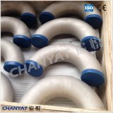 22.5 도 Stainless Steel Pipe Bend A403 (304L, 316L, 317)