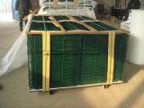 철망사 담 금속 담 고품질 중국 안핑 공장