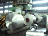 200kgs jumboBroodje 8011-0 10 Microns 45cm de Aluminiumfolie van de Breedte