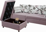 Storageの居間Sofa Bed