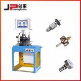Máquina de equilibrio del rotor del mecanismo impulsor de correa