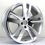 Het Wiel van de Legering van de Randen van het aluminium voor Audi, Benz, Landrover, Volkswagen