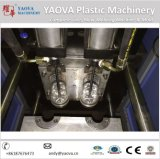 para o preço de sopro plástico da máquina do ventilador largo do frasco dois do animal de estimação do frasco
