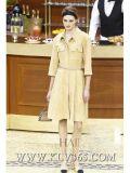 Платье рубашки типа пальто повелительниц офиса способа Кита оптовое европейское